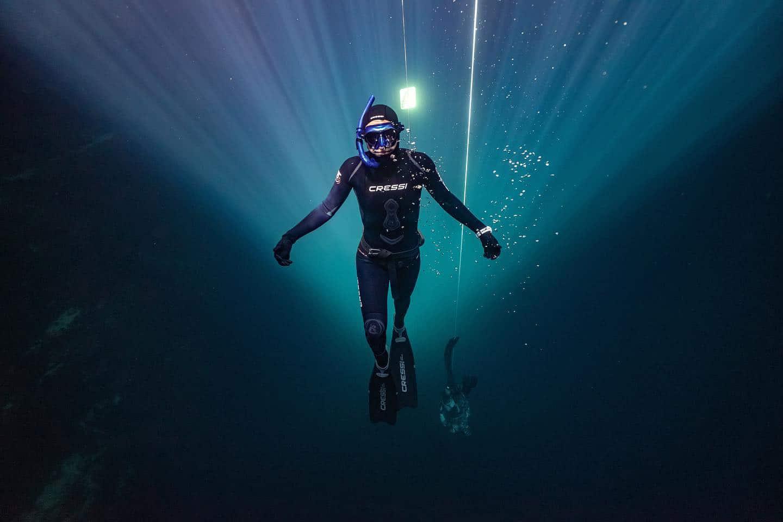 Sunshine Coast Freediving Courses